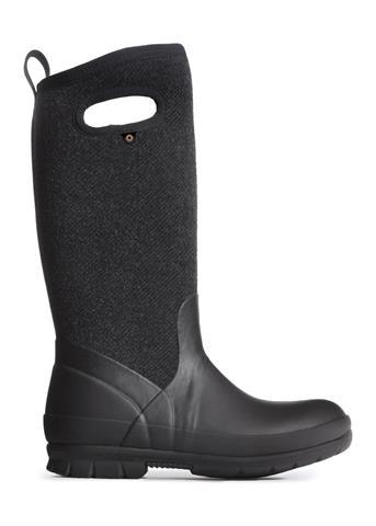 Bogs Crandall Wool Tall Boot Womens