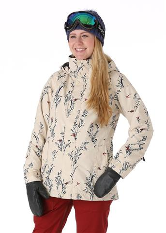 Burton Jet Set Jacket Womens