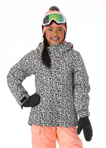 Columbia Whirlibird II 3-in-1 Jacket - Girl's