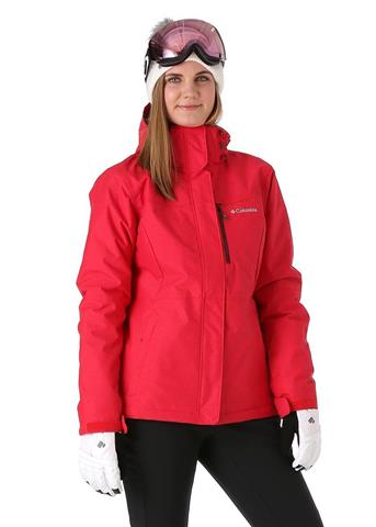Columbia Alpine Action Omni Heat Jacket Womens