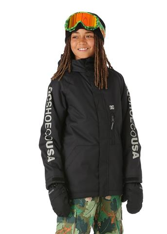 DC Ripley Jacket - Boy's