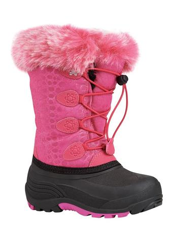 Kamik Snowgypsy Boots - Youth