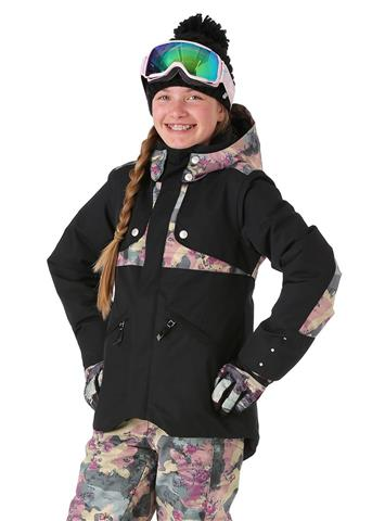 Obermeyer June Jacket - Girl's