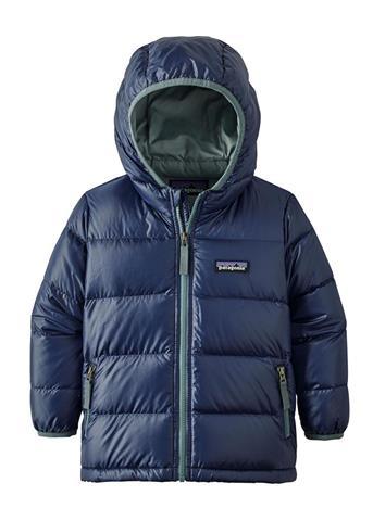 Patagonia Baby Hi Loft Down Sweater Hoody Youth