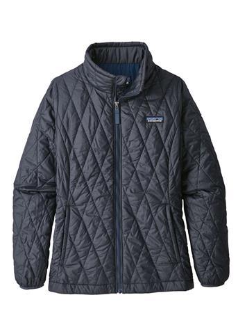 Patagonia Nano Puff Jacket Girls