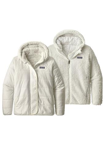 Patagonia Reversible Dream Song Hoody - Girl's