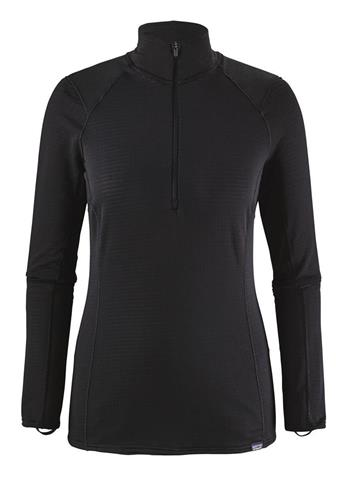 Patagonia Capilene Thermal Weight Zip Neck Womens