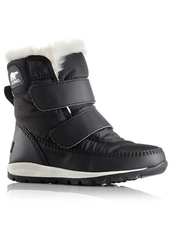 Sorel Whitney Strap Boot - Youth