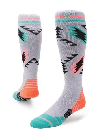 Stance Chickadee Snow Sock Womens