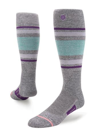 Stance Outposts Snow Sock Womens