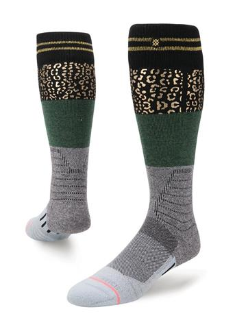 Stance Party Mtn Snow Sock Womens