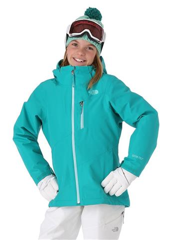 The North Face Fresh Tracks Triclimate Jacket Girls