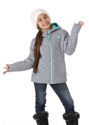 The North Face Thermoball Hoodie - Girl's