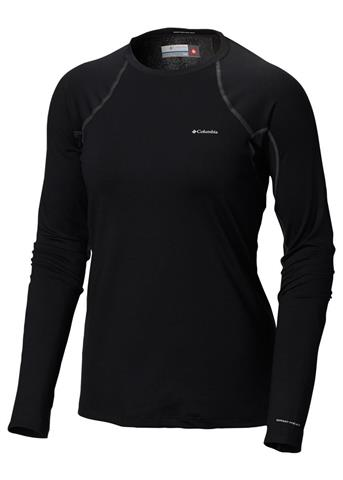 Columbia Heavyweight Stretch First Layer Top Womens