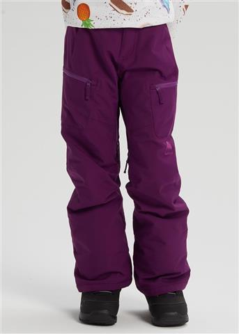Burton Elite Cargo Pant Girls