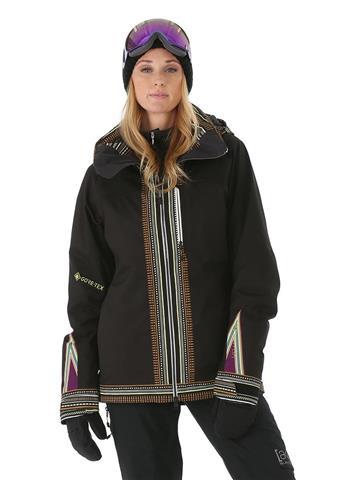 Burton AK Gore Tex Embark Jacket Womens
