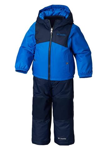 Columbia Toddler Double Flake Set - Youth