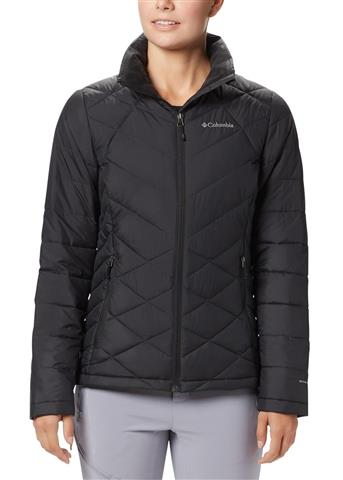 Columbia Heavenly Jacket- Women's