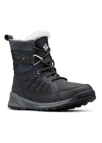 Columbia Meadows Shorty Omni-Heat 3D Boot- Women's