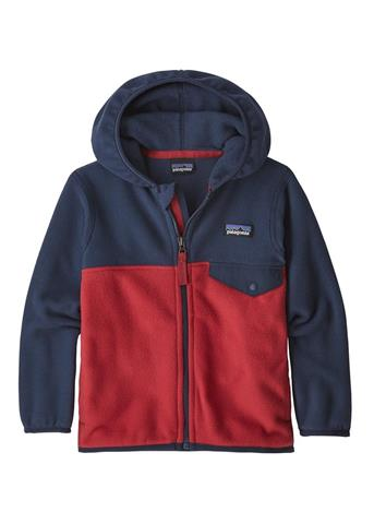 Patagonia Baby Micro D Snap-T Jacket - Youth