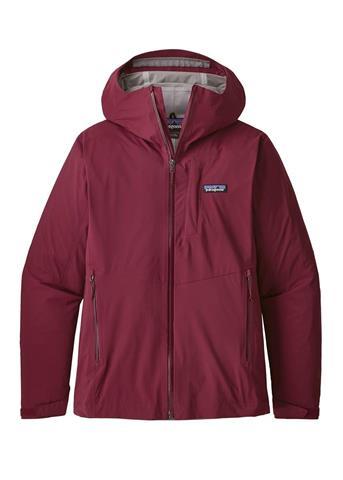 Patagonia Stretch Rainshadow Jacket Womens