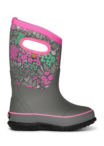 Bogs Classic Northwest Garden Boot - Kid's