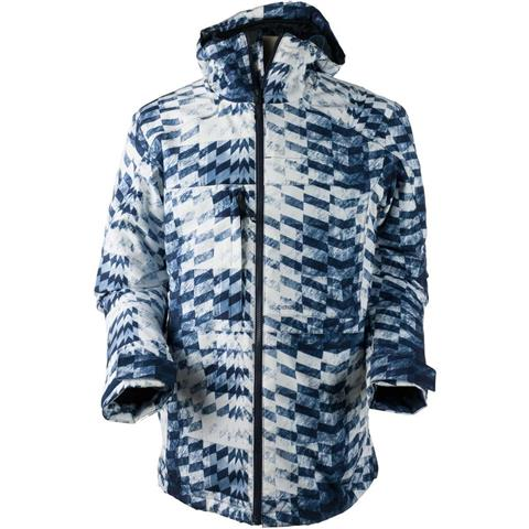Obermeyer Wasatch Jacket Mens
