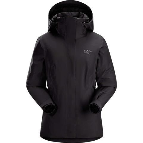 Arcteryx Andessa Jacket Womens