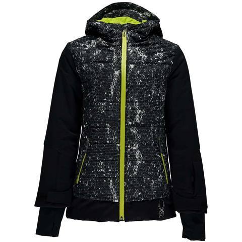 Spyder Moxie Jacket Girls