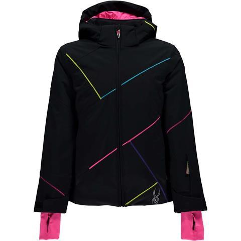 Spyder Tresh Jacket Girls