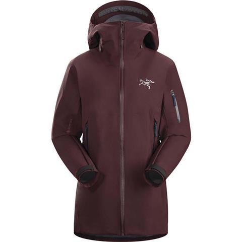 Arcteryx Sentinel AR Jacket Womens