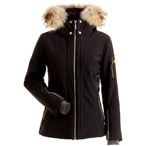 Nils Isabella Real Fur Jacket - Women's