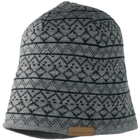 Obermeyer Mountain Knit Hat Mens