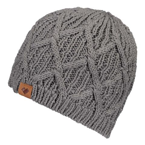 Obermeyer Billings Classic Knit Beanie - Men's