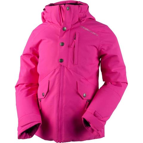 Obermeyer Kenzie Jacket Girls