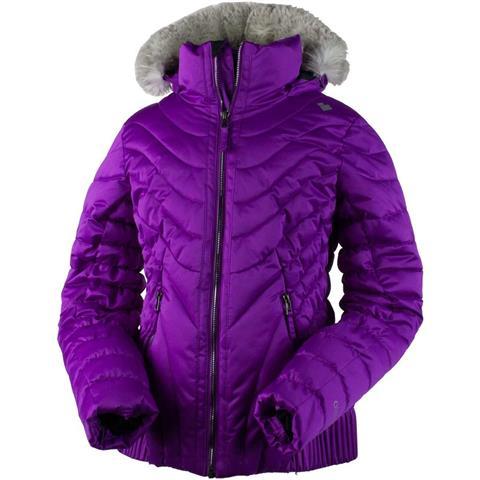Obermeyer Aisha Jacket Girls