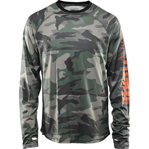 ThirtyTwo Ridelite Long Sleeve - Men's