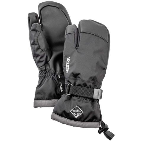 Hestra Gauntlet CZone Junior 3 Finger Gloves Youth