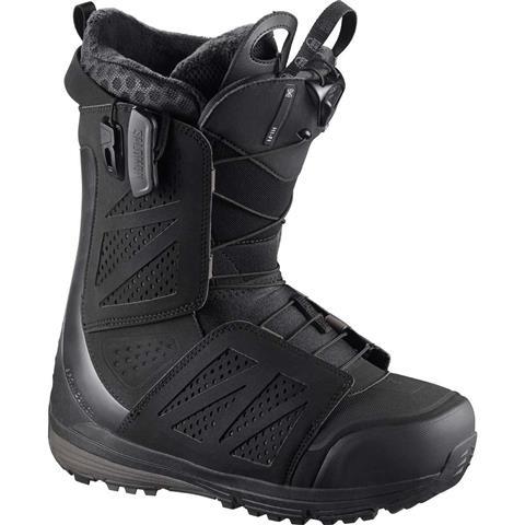 Salomon HI FI Snowboard Boots Mens