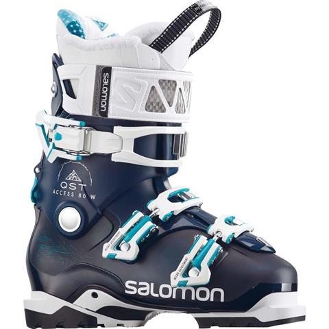 Salomon QST Access 80 Ski Boots Womens