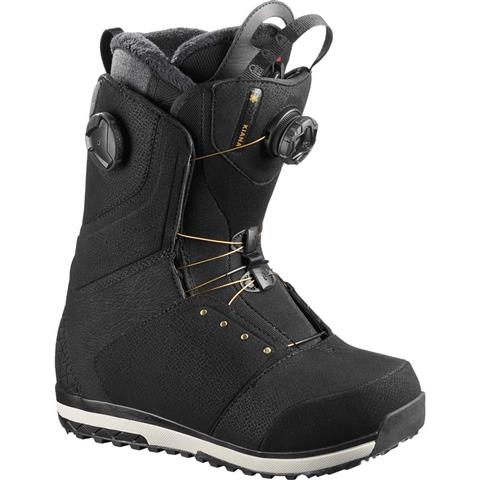 Salomon Kiana Focus Boa Snowboard Boot Womens
