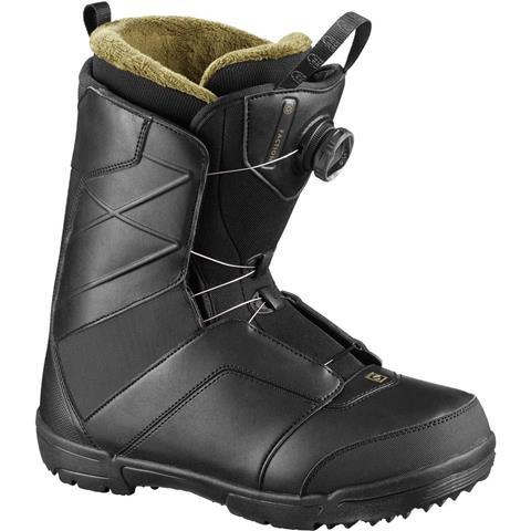 Salomon Faction Boa Snowboard Boot Mens