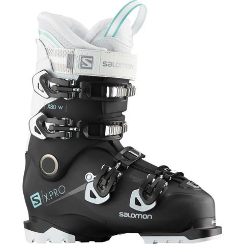 Salomon X Pro X80 CS Ski Boots Womens