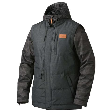 Oakley Lowball Biozone Down Jacket Mens
