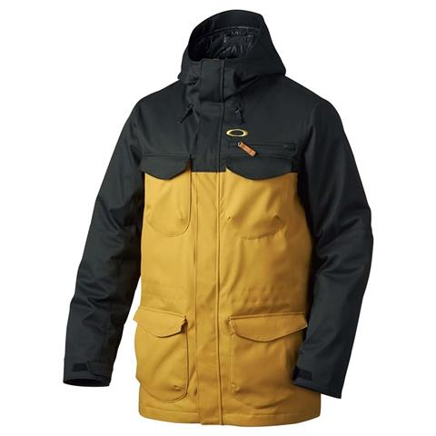 Oakley Blackhawk 2 Biozone Insulated Jacket Mens