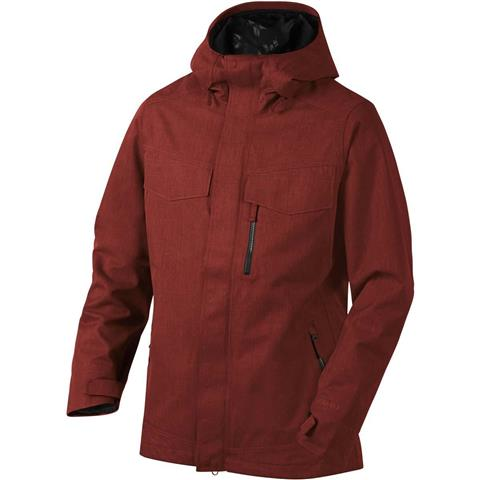 Oakley Baldy 2L Gore BZS Jacket - Men's