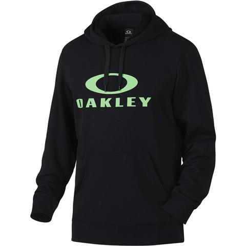 Oakley Lockup LTD Hoodie Mens