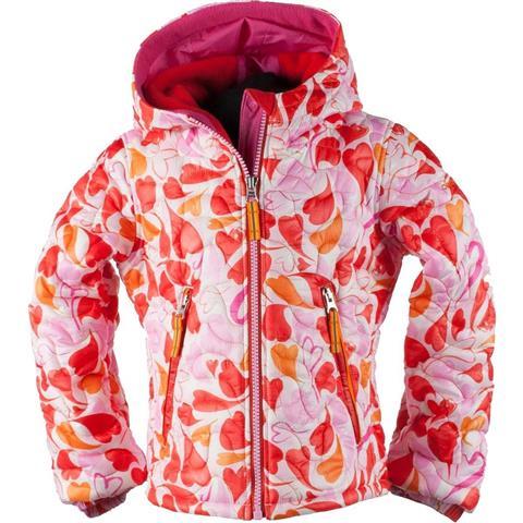 Obermeyer Comfy Jacket Girls