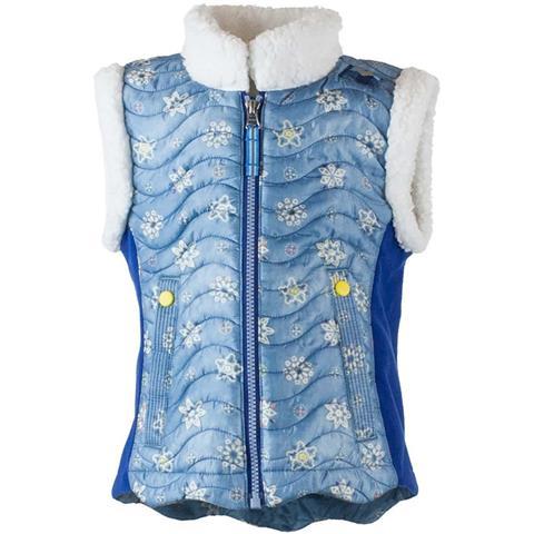 Obermeyer Snuggle Up Vest Girls