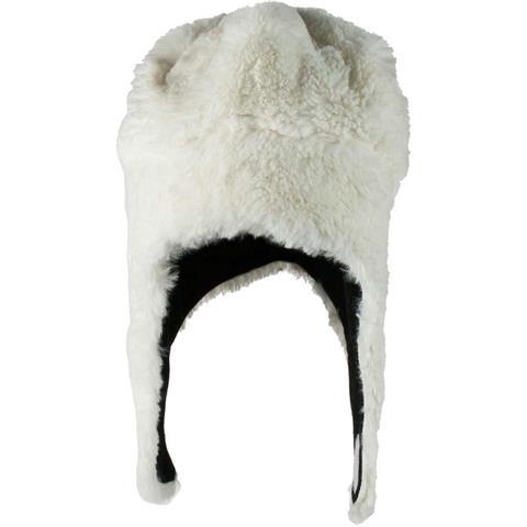 Obermeyer Orbit Fur Hat Youth